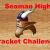 Seaman Bracket Challenge