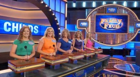 Mr. Childs' family to appear on game show