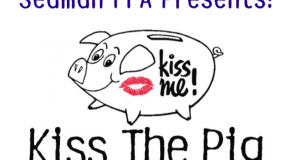 Kiss the Pig Live