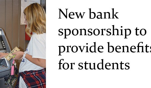 Changes coming to student-run bank