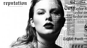 Review:  'Look What You Made Me Do'