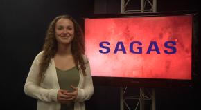 Sagas News Magazine Presented by SVTV